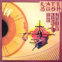 BUSH KATE: THE KICK INSIDE (UK 1978)-KÄYTETTY LP