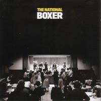 NATIONAL: THE BOXER