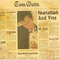 WAITS TOM: HEARTATTACK AND VINE-REMASTERED LP