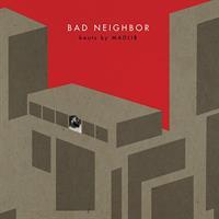 MADLIB: BAD NEIGHBOR-BEATS BY MADLIB 2LP