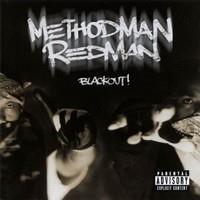 METHOD MAN&REDMAN: BLACKOUT 2LP