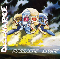 DISCHARGE: MASSACRE DIVINE