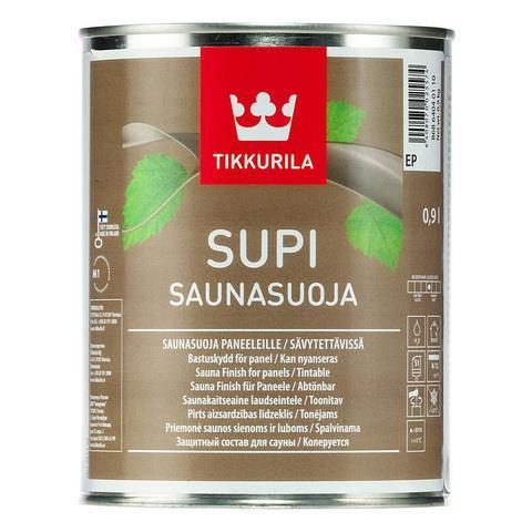 SUPI SAUNASUOJA 0,9L