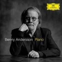 ANDERSSON BENNY: PIANO