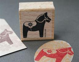 Stempel Large Dalahest