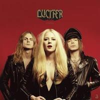 LUCIFER: II LP+CD