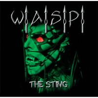W.A.S.P.: THE STING CD+DVD