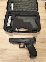 Pistol Walther PPQ M2 5
