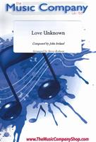 LOVE UNKNOWN