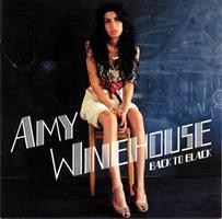 WINEHOUSE AMY: BACK TO BLACK LP