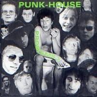 PROBLEMS?: PUNK-HOUSE