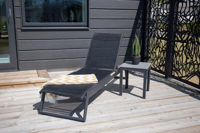 Parma Sun Lounge