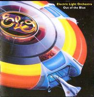 ELECTRIC LIGHT ORCHESTRA: OUT OF THE BLUE-REMASTERED