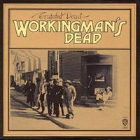 GRATEFUL DEAD: WORKINGMAN'S DEAD-REMASTERED + BONUS