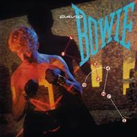 BOWIE DAVID: LET'S DANCE LP