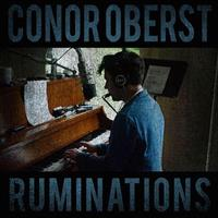 OBERST CONOR: RUMINATIONS LP
