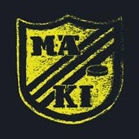 BULLE & HUGE: MÄKI LP