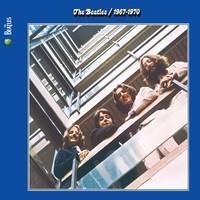 BEATLES: 1967-1970 2CD