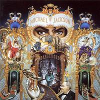 JACKSON MICHAEL: DANGEROUS