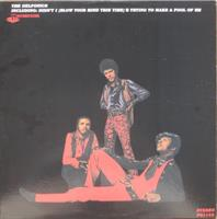 DELFONICS: THE DELFONICS (DIDN'T I BLOW YOUR MIND THIS TIME) LP