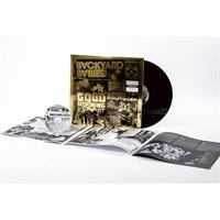 BACKYARD BABIES: SLIVER AND GOLD-LIMITED EDITION LP+CD