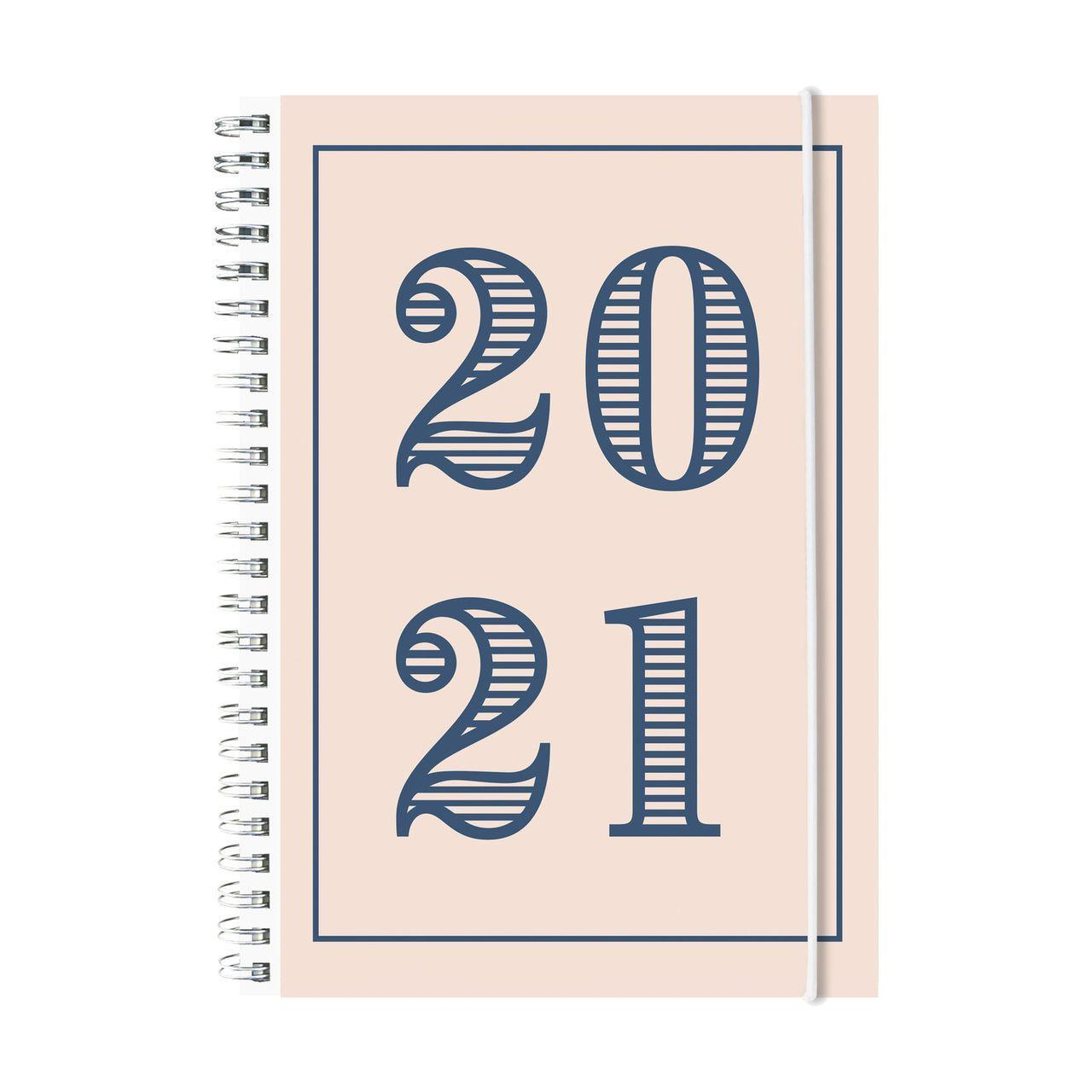 Studentkalender A5
