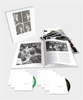 BEATLES: WHITE ALBUM-50TH ANNIVERSARY DELUXE BOX SET 6CD+BLU-RAY