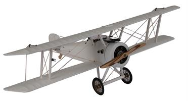 Sopwith Camel, Small, White