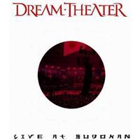 DREAM THEATER: LIVE AT BUDOKAN 3CD