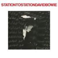 BOWIE DAVID: STATION TO STATION