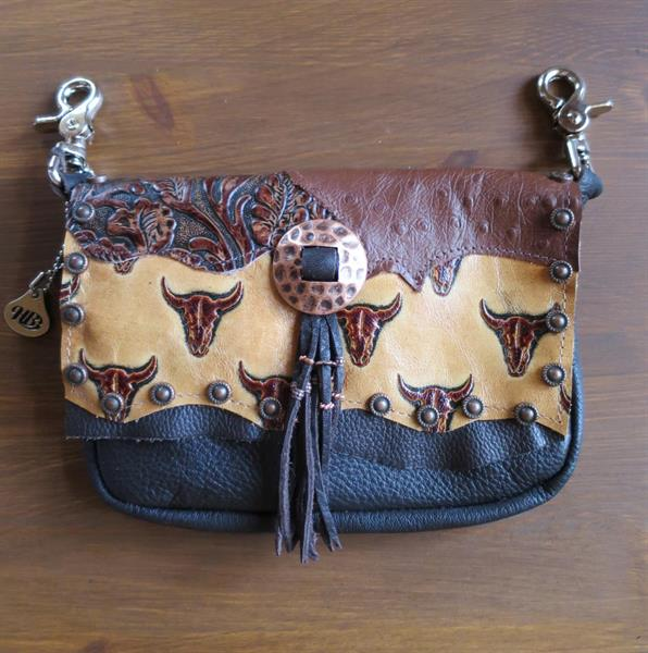 Zip Top Hip Bag 4.3-2