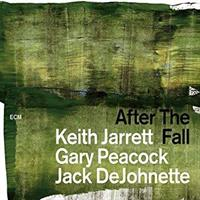 JARRETT KEITH/PEACOCK/DEJOHNETTE: AFTER THE FALL 2CD (FG)