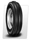 Traktordäck 3-rib Diagonal 5.00-15 6-lagers. Art.nr: 602899