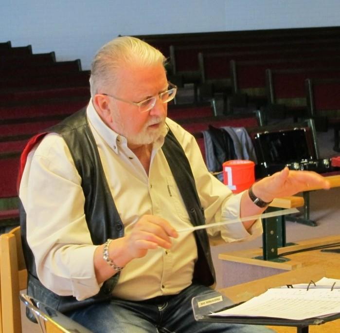 Stig Robertsson