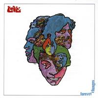 LOVE: FOREVER CHANGES-MONO LP
