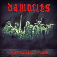 DAMOCLES: NORMANDY ASSAULT