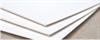 SILKBOARD 0,7mm   hvit        72x102cm