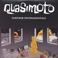 QUASIMOTO: FURTHER INSTRUMENTALS 2LP