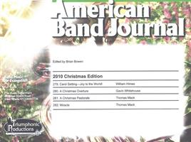 AMERICAN BAND JOURNAL No 279 - 282