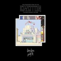 LED ZEPPELIN: THE SONG REMAINS THE SAME-REMASTERED 4LP