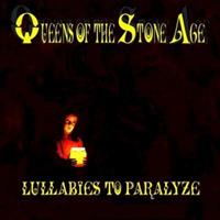 QUEENS OF THE STONE AGE: LULLABIES TO PARALYZE 2LP
