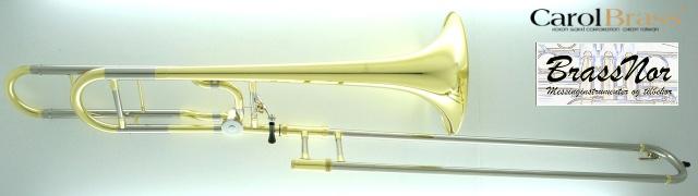 Trombone B/F CTB-6229-YSS-YNNN-N3