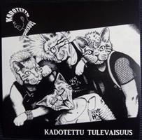 KADOTETTU TULEVAISUUS/KILJUMEKANISMI: SPLIT 7