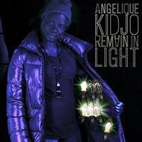KIDJO ANGELIQUE: REMAIN IN LIGHT LP