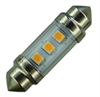 Spollampa SMD3 37mm