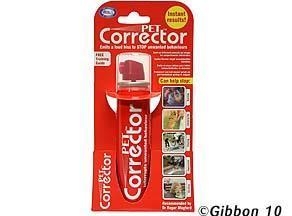 Pet Corrector Avvisning 50ml