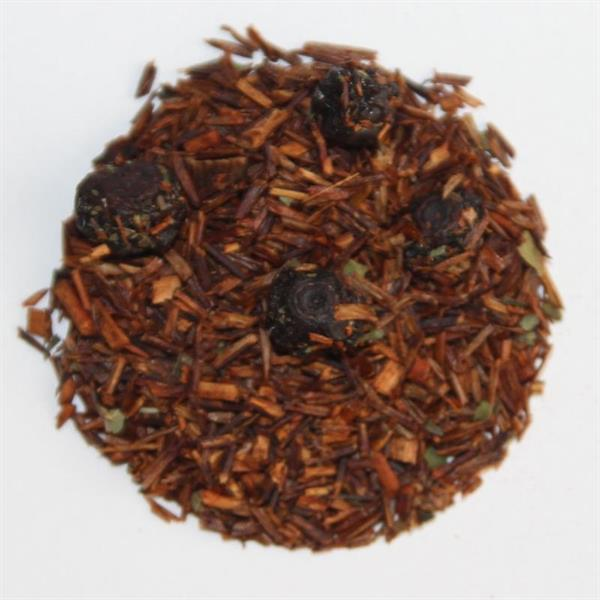 Mintberry-rooibos (luomu)