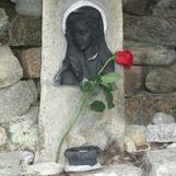 6 ) MARIA-KAPELLET / for alle mødre