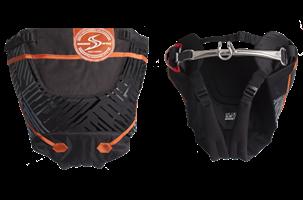 Demon seat harness XS