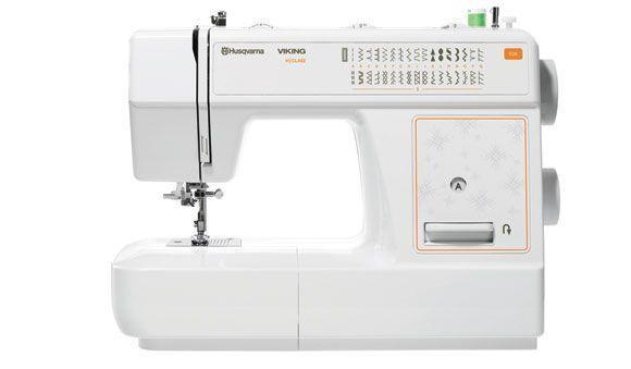 Husqvarna HClass E20 ompelukone